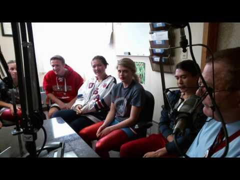 Bethlehem Academy President, Students Talk Homecoming on AM Minnesota