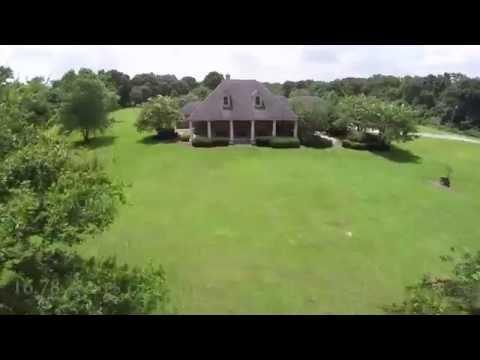 414 Magnolia Farms Road