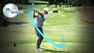 HOW TO BUILD A CONSISTENT GOLF SWING