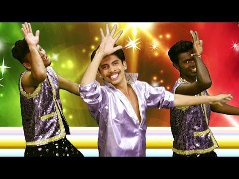 Ya Sali Mule Gadbad Zali   Marathi Lokgeet Song   Full Video HD