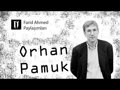 Orhan Pamuk  |  Hayatı ve Diğer Herşey