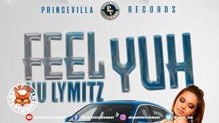 Nu Lymitz - Feel Yuh - January 2020