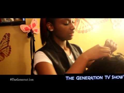 The Generation Tv Show : ( NEW ) Season 1 , Episode 3