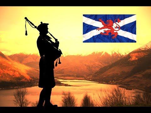🎵💥The Rebel Piper💥Royal Scots Dragoon Guards💥🎵