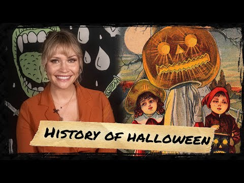 The History of Halloween! - Bloody Disgusting