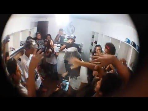 Klibre vs Nano 2016 (Clan Shop Lima Este)