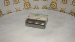 Палец поршня 191970(Палец поршневой 191970 Cummins. Устанавливается на двигатели Cummins Серии NTA855 (S10) Ссылка на товар http://zv28.ru/?product=palets-por..., 2016-05-20T00:11:21.000Z)