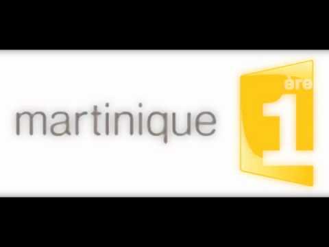 Martinique 1ere - Extraits Emissions Radio - Franck CHELMAN