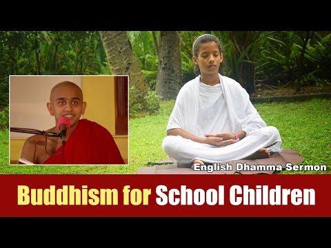 Buddhism for School Children