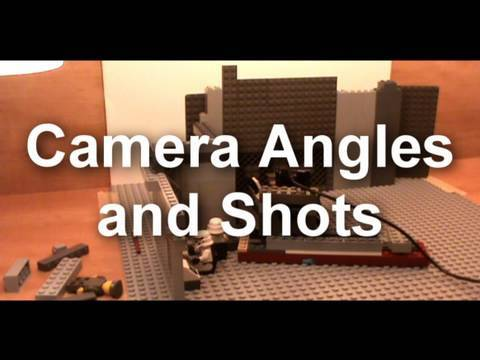How2Do Stop motion- Camera Angles and Shots