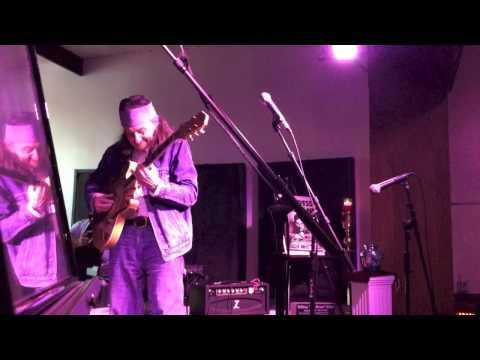 Glenn Schwartz - Euclid Tavern 6/2/15 - Mr Stress Memorial