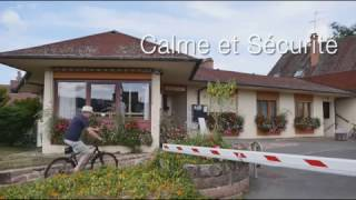 RIBEAUVILLE / ALSACE - Camping Pierre de Coubertin****