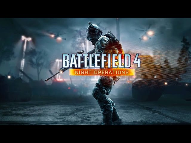 Battlefield 4 Video 2