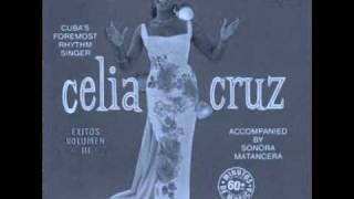 Celia Cruz y la Sonora Matancera - Mango Mangue
