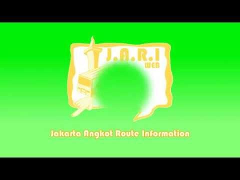 SDC TECHNOCORNER 2015 [FALCER03-JAKARTA ANGKOT ROUTE INFORMATION(JARI)]