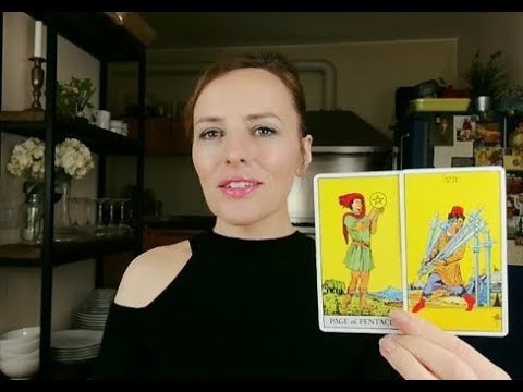LEO - May 2018 - IN FOR THE KILL - General Tarot Reading