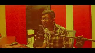Orasaadha - Vivek Mervin | 7up Madras Gig | Cover by Matthew J S Raj