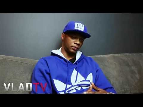 Papoose: Everyone Thought Drake's Album Was Sweet