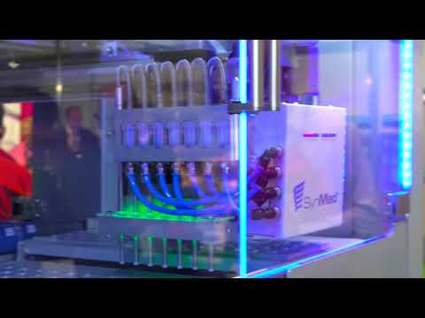 Pharmacy Automation System | Compliance Adherence Multi-Dose