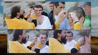 Из тьмы ислама  -  к свету Православия !