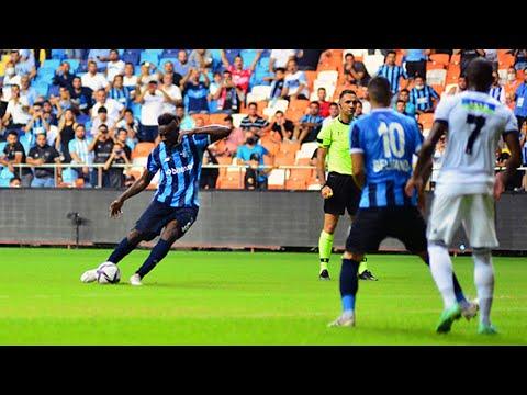 Adana Demirspor 1-1 Beşiktaş | Hazırlık Maçı | MAÇIN ÖZETİ