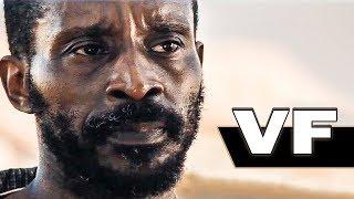 MUDBOUND Bande Annonce VF ✩ Carey Mulligan, Netfli...