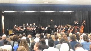 Haggard MS Full Orchestra 13May14, Part2