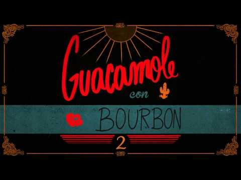 Guacamole con Bourbon 2