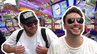 Gambling In Taiwan Sucks