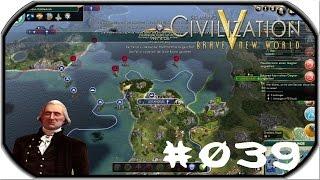 Civilization 5 ★ Die Unzufriedenheit in den Griff bekommen ★ Lets Battle Civilization 5 #039