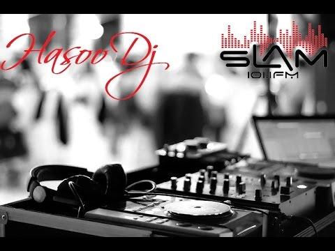 Hasoo Dj - SLAM Radio Amsterdam Podcast (20/9/16)