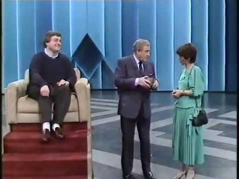 EWG Kulenkampff Ausschnitt ARD 8.3.1986