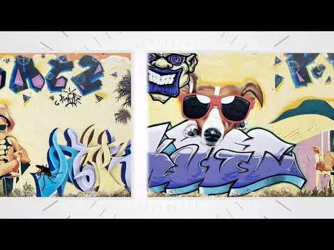 #Graffiti, Mundet Seixal