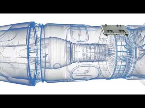 PurePower® PW800 Engine: Its about INNOVATION