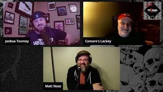 Talk Toomey Live 7/21