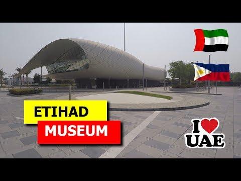 The Founding Place of United Arab Emirates | ETIHAD MUSEUM
