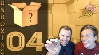 Semblance of Sanity Unboxing #4 (SOS DUBBED)