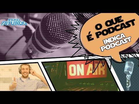 Podcast , o que é e 5 Vantagens para você escutar - INDICA PODCAST