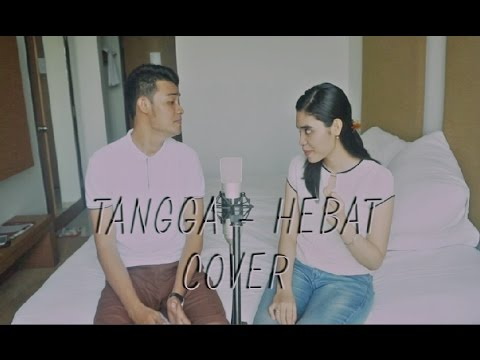 TANGGA - HEBAT COVER BY UMBU BARCE Ft  RAMBU PRAING