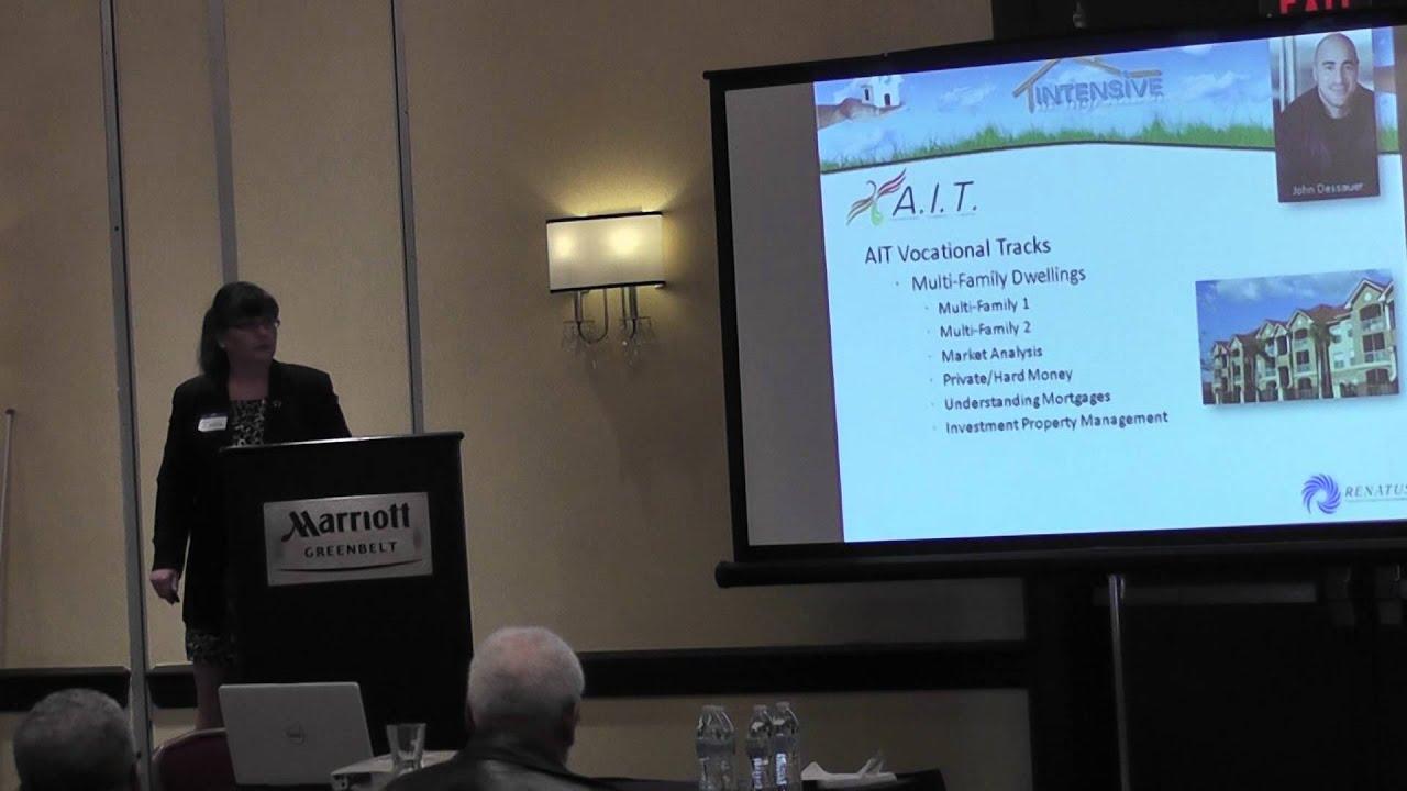 RENATUS: Real Estate Investment Presentation Pt. 1 | Greenbelt ...