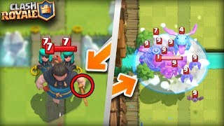 10 Clash Royale Game Concepts That MAKE NO SENSE (Part 2)