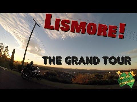 The Grand Tour Of Lismore