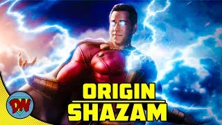 Who is Shazam | DC Character | Explained in Hindi