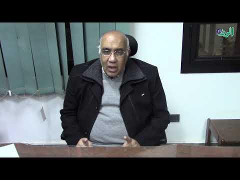 كلمة عباس حزين رئيس لجنة الرياضة لحزب الوفد  خلال الإستفتاء الرياضى لبوابة الوفد لعام 2019  - نشر قبل 6 ساعة