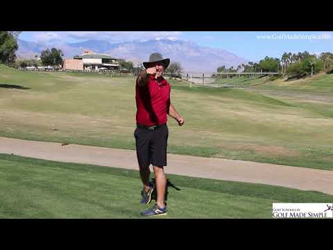 Your Hips In Your Golf Swing – Golf Schools by Golf Made Simple