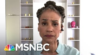Maya Wiley: Trump's Been A Danger To Our Democracy Since Day One | Deadline | MSNBC
