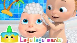 AYO KITA MANDI   Lagu Anak Lagu –Lagu yang Manis Untuk Bayi
