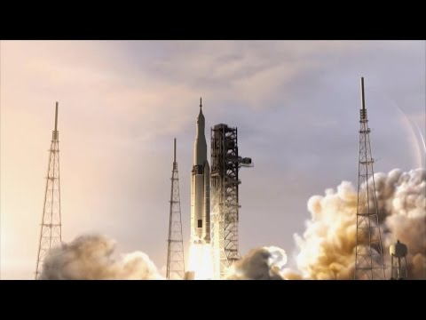 The Most Powerful Rocket Ever Built