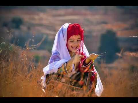 Learn Berber Speaking Berber Course Part 1 (Tawsna)