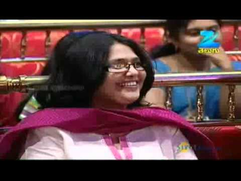 Zee Kutumbam Awards 2011 Oct. 30 '11 Part - 7 Travel Video